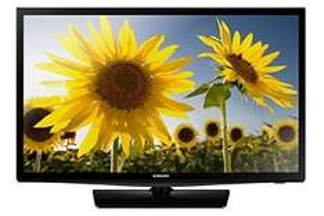 Samsung UE24H4070 24 Zoll LED Backlight TV, 1366x768 Pixel,100 HZ, DVBT/C/S2 CI+ 138,- € (Ebay NEU/OVP) / Idealo ab 175,- €