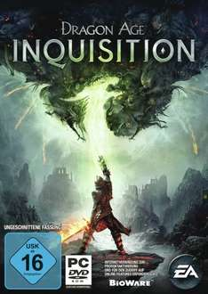 [Origin] Dragon Age - Inquisition (Dragon Age 3) für nur 36,99 @ mmoga.de