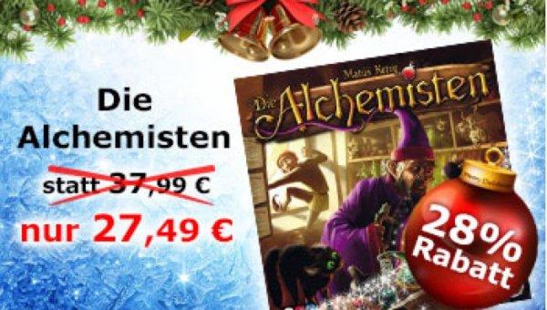 Die Alchemisten ( Brettspiel )