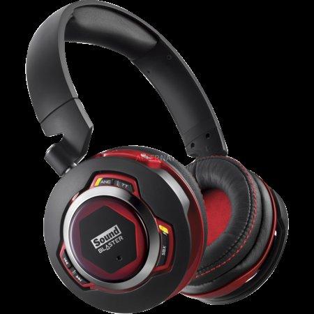 Creative Sound Blaster EVO ZxR - Neuer Bestpreis - Headset Wireless Faltbar / ZackZack 159,90 inkl. Versand / Idealo ab 190,- €