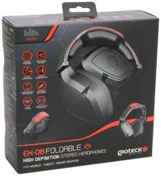 [Saturn.de] Gioteck EX-06 Wired Foldable Headset - PS3, PS4 usw.