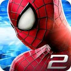 The Amazing Spider-Man 2 für 0,89€ [Normalpreis 5,99€] @GooglePlay