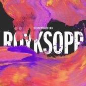 [wowhd.de] Röyksopp - The Inevitable End CD für 8,99 inkl. Versand