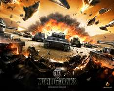 World of Tanks (WoT): 1 Tag Premiumaccount gratis
