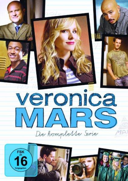 (Amazon.de) (Prime) (DVD) Veronica Mars - Die komplette Serie