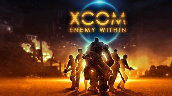 [iOS] XCOM: Enemy Within für 5,99 €