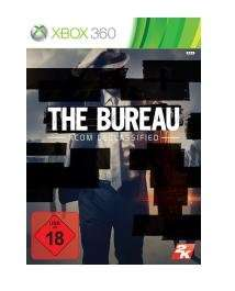 The Bureau: XCOM Declassified (Xbox 360) für 4,99€ @Saturn
