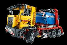 [Lokal Ahaus Kinderland] Lego Technic Container Truck 49,99€
