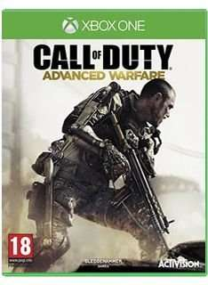 Call of Duty Advanced Warfare XBOX One und PS4 @ simplygames