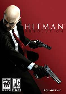 [Steam] Hitman: Absolution [Online Game Code] für 3,27 € @ Amazon.com