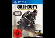 Call of Duty: Advanced Warfare (Special Edition) [PS4]