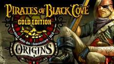 Pirates of the Black Cove Gold Edition @DLH.NET