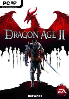 [Gamesplanet] Dragon Age II (Origin key) - flash sale (2,49 Euro /75% Rabatt)