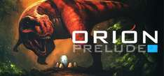 ORION: Prelude für 49 Cent @ Steam