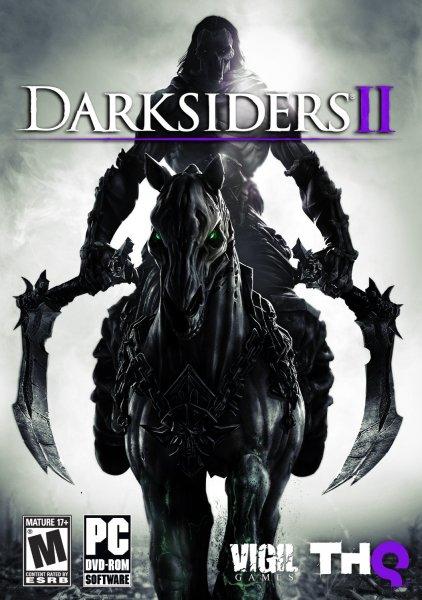 [Steam] Darksiders 2 [Download] für 3,69 € @ Amazon.com