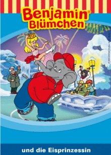 Benjamin Blümchen und die Eisprinzessin (Film)