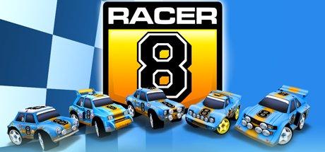 [Steam] Racer 8 gratis @IndieGala (Gewinn durch Sammelkartenverkauf möglich)