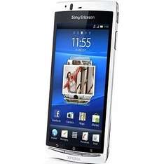 Sony Ericsson Xperia Arc S Android Smartphone HD 8,1 MP Kamera für 119,00€ inkl. Versand (B-Ware) @ebay wow