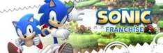 [Steam] Sonic Hits Collection für 8,19€ @ Amazon.com