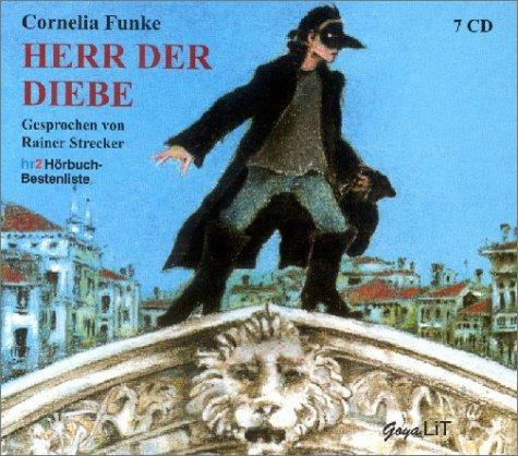 Cornelia Funke - Herr der Diebe (SWR Hörspiel) kostenlos