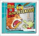 "[mp3] Hörspiel - Die Olchi-Detektive Band 3 ""Löwenalarm"" / Familie & Co. notwendig"