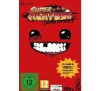 [Steam] Super Meat Boy für 0,69€ bis 26.12. 7Uhr