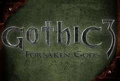 Gothic 3: Forsaken Gods Enhanced Edition für 1,49$ ~ 1,22€ für Steam per Proxy ansonsten 1,50€