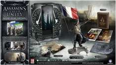 Ubisoft Assassin's Creed Unity Notre Dame Edition PS4 @amazon.es