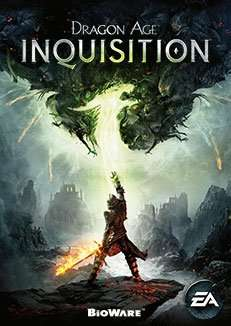DRAGON AGE™: INQUISITION Digital Deluxe (Origin MX)