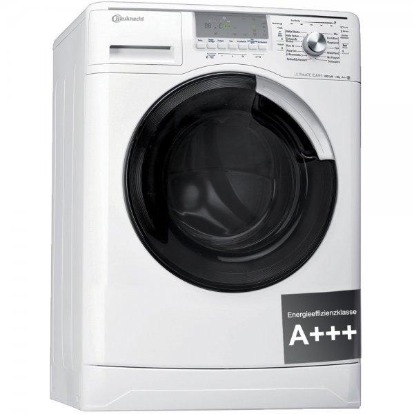 @ebay wow - BAUKNECHT WA UNIQ 846 DA Waschmaschine Frontlader A+++, 1600 U/min, 8kg für 499,00€ inkl. Versand