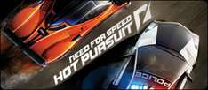 [Steam] Need For Speed: Hot Pursuit 80% Rabatt