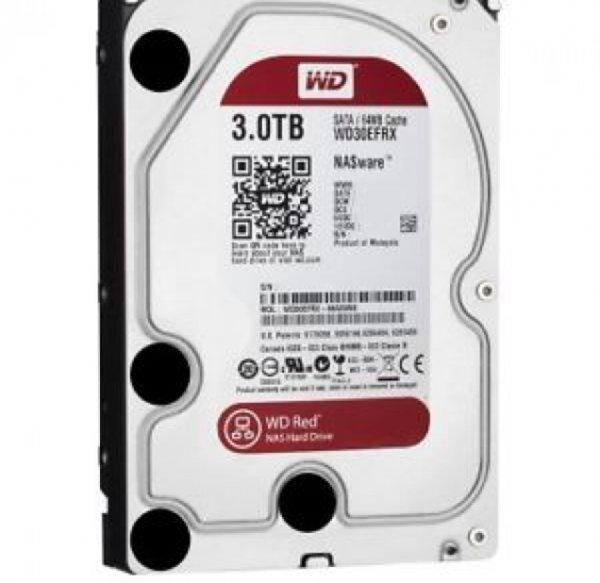 Western Digital Red 3TB WD30ERFX @ebay