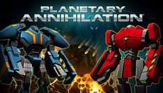 [STEAM] Planetary Annihilation für 5,59€