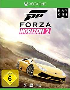 [game.co.uk] Forza Horizon 2 (Day One Edition) NEU für ca. 42€
