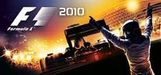 [Steam] F1 2010 - 1,68€ / 2011 - 2,43€ / 2012 - 3,74€ / 2013 - 7,64€ / @ GMG