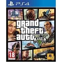 [SCHWEIZ online - Microspot.ch] Grand Theft Auto 5 PS4