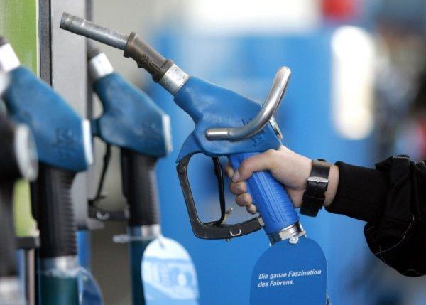 [LOKAL] Diesel für 99ct in Luxemburg (Wasserbillig), Super für 107ct