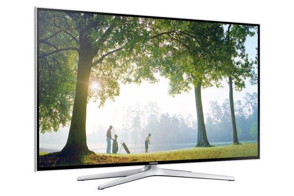 Samsung UE40H6470 - 399€ inkl. Versand - Früh Shoppen Media Markt - Nur noch Lokal!