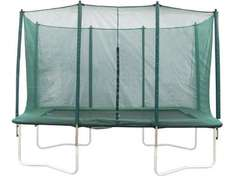 Gos Trampolin - Game On Sport TRP-0710A, 210 X 300 cm ab 59,53 Euro @Amazon.de WHD