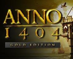 [Steam] Anno 1404 (Königs Edition bzw. Gold) @ Steam-Store