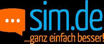 Sim.de Allnet- und SMS-Flat und 1 GB LTE im O2-Netz für 14,95 € / monatlich kündbar