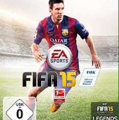 Fifa 15 [XBoxOne]Digital Download Key