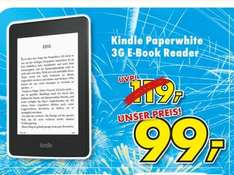 [Euronics Funk in Merzig-Besseringen] Kindle Paperwhite 3G