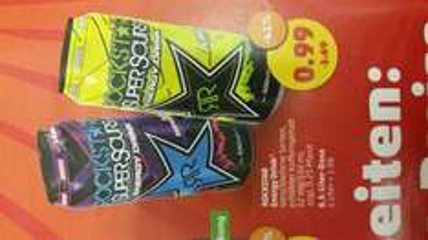 [Offline] Rockstar Energy 0.5L bei Penny ab 2.1.2015