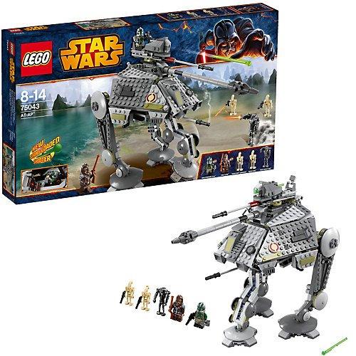 LEGO 75043 Star Wars: AT-AP™ bei Mytoys für 35,94