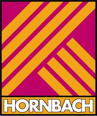 Hornbach Weihnachtsartikel 50% reduziert
