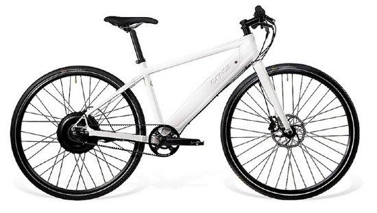 GRACE EASY (S-) Pedelec für 1111€ + 35€ Versand – gutes E-Bike Vergleichspreis 1699€