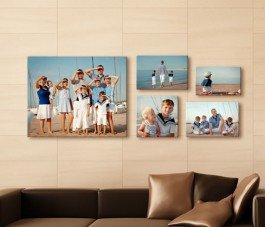 ( Noch Aktuell !! ) Fotoleinwände um 90 % reduziert bei MeinXXL - 30 x 20 cm Leinwand für 3,50 Euro mit versand für  10,40 Euro