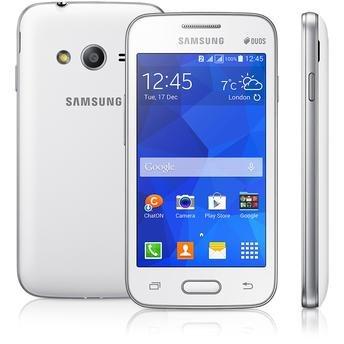 [7mobile.de] Samsung Galaxy Ace 4 LTE in weiß / grau für 137€ - 10% unter Idealo