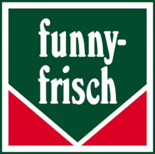 [Edeka] Funny-Frisch versch. Sorten je 175gr.
